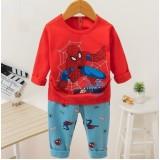 Spiderman E125