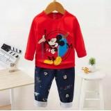 Mickey E127