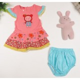 Amissa 2pcs Set - 1101