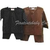 Baju Melayu 2pcs Set
