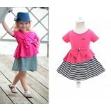 Baby Show Dress  - 1079