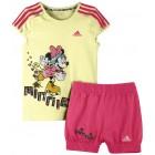 Adidas Minnie - Yellow - 1131