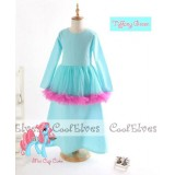 Cool Elves 2pcs Set - Tiffany Green (Size 2 - 12Y) - R6021