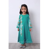 Cool Elves Jubah - 1114