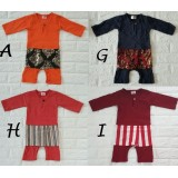 Baju Melayu Jumper 1