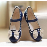 Kids Shoes - Blue
