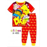Ailubee Didi & Friends B400