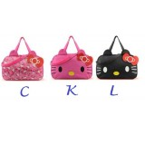 Kitty Travelling Bag 2