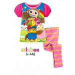 Ailubee Didi & Friends B448