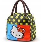 Kitty Lunch Box Bag