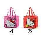 Kitty Lunch Box Bag 2