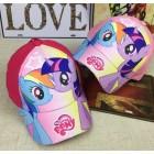 Pony Cap