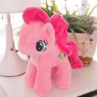 Little Pony Plush Toy - Pink