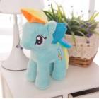 Little Pony Plush Toys - Blue