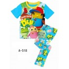Ailubee Didi & Friends B518