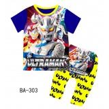 Ailubee Ultraman BA303