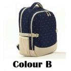 Multipurpose Diaper Backpack