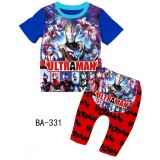 Ailubee Ultraman BA331