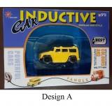 Inductive Car