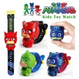 PJ MASK Kids Toy Watch