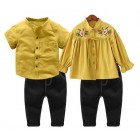 Lolo Kids Casual Set J001
