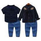 Lolo Kids Casual Set J002