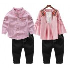 Lolo Kids Casual Set J004