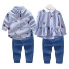 Lolo Kids Casual Set J006