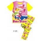 Ailubee Baby Shark B635