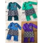 Baju Melayu Jumper 10