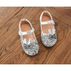 Kids Shoes - Silver 1