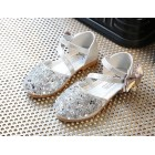 Kids Shoes - Silver 2