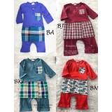 Baju Melayu Jumper 16
