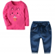 Baby Bears Set 7 - 1069