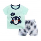 Homewear 2pcs Set 9