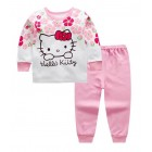 Sleepwear 2pcs Set 2