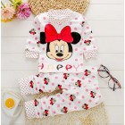 Sleepwear 2pcs Set 5