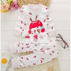 Sleepwear 2pcs Set 7