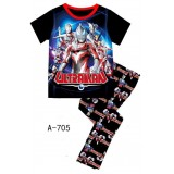 Ailubee Ultraman A705 (Small Cutting)