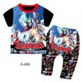Ailubee BA486 Ultraman