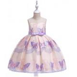 Butterfly Dress 1