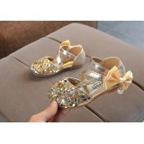 Kids Shoes - Gold 2