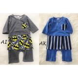 Baju Melayu Jumper 8