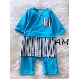 Baju Melayu Jumper 9